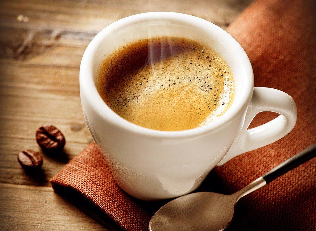 Кофе латте при диабете 2 типа