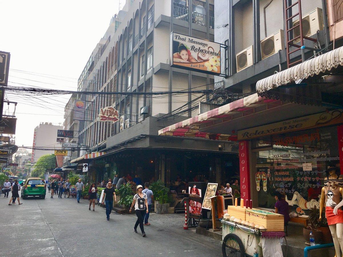stockholm thailand thaimassage borlänge