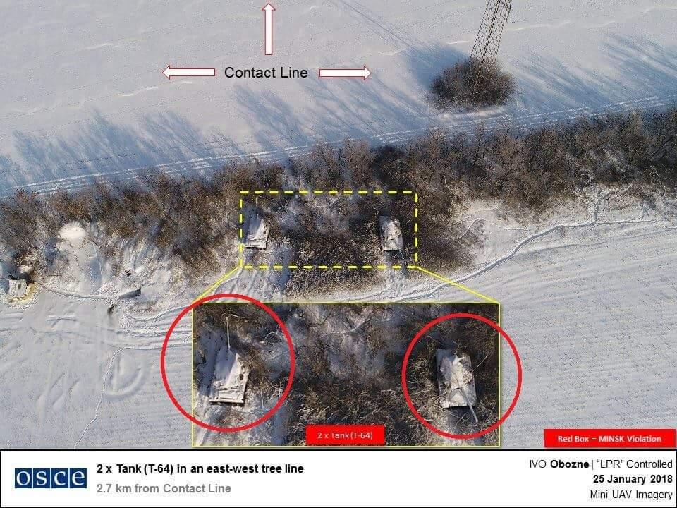 Наемники РФ блокируют восстановление газоснабжения в Марьинке и Красногоровке, - украинская сторона СЦКК - Цензор.НЕТ 4482
