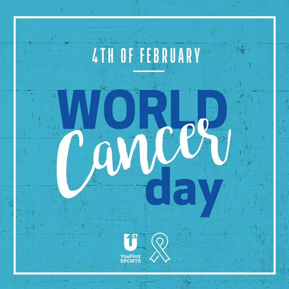 Today is #WorldCancerDay . Let's raise awareness of Cancer and encourage its prevention, detection and treatment. Let's all work together to fight Cancer. #DiaMundialContraElCancer #WeCanICan #AgainstCancer<br>http://pic.twitter.com/NabcP3UVUS