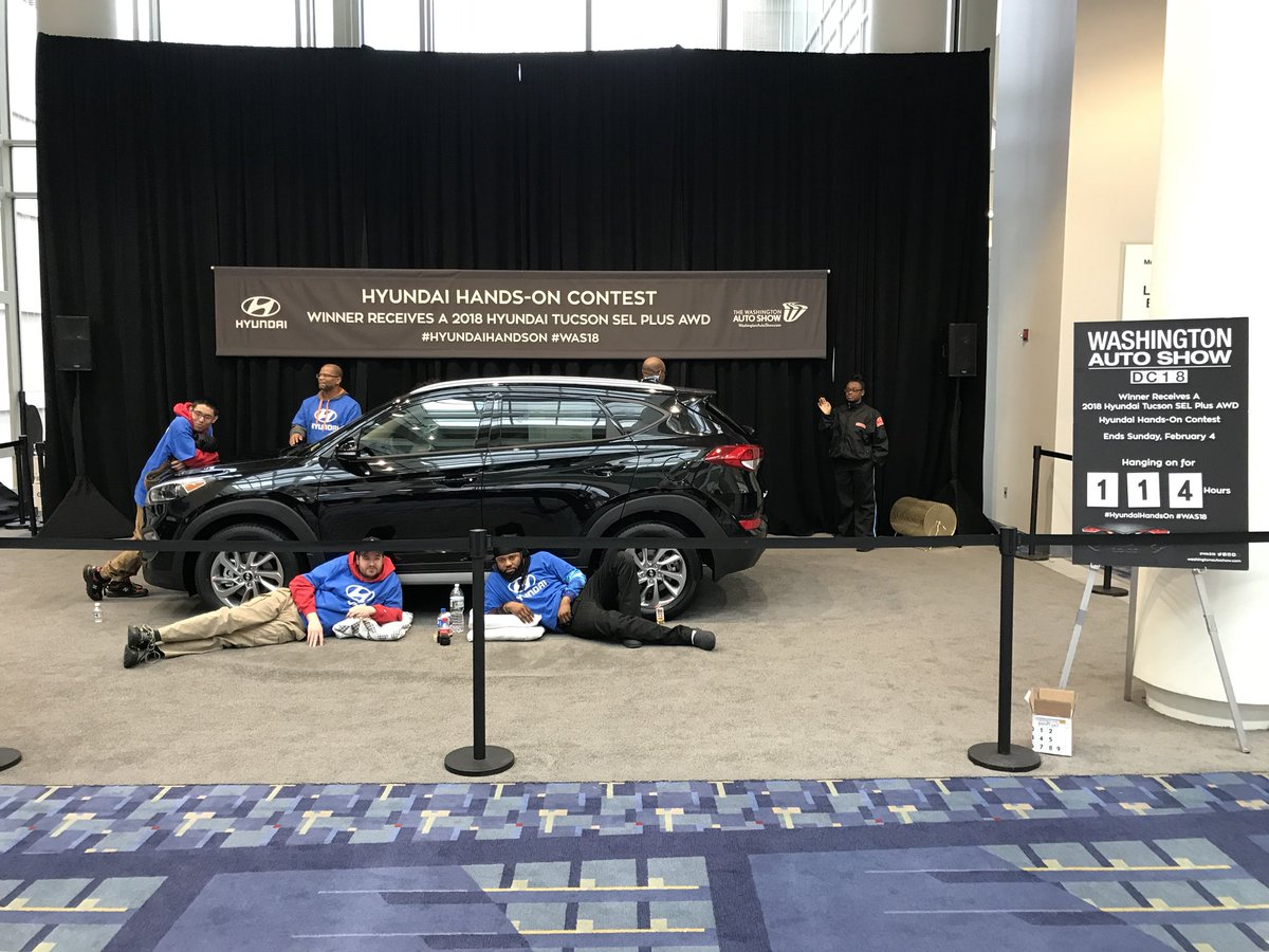 DC On Twitter Theyve Been Touching The Car For Hours So - 2018 car show dc