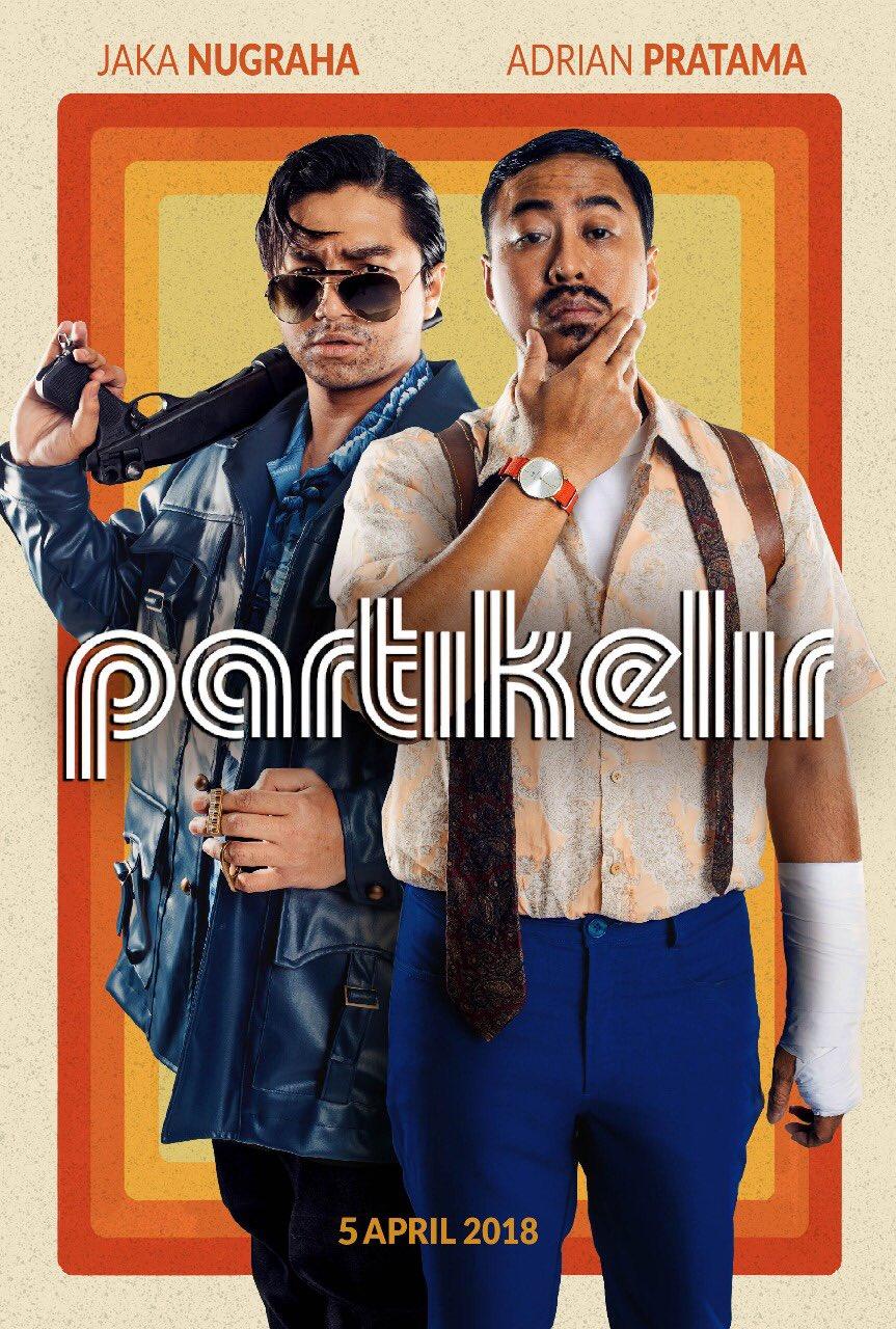 Hasil gambar untuk Partikelir poster
