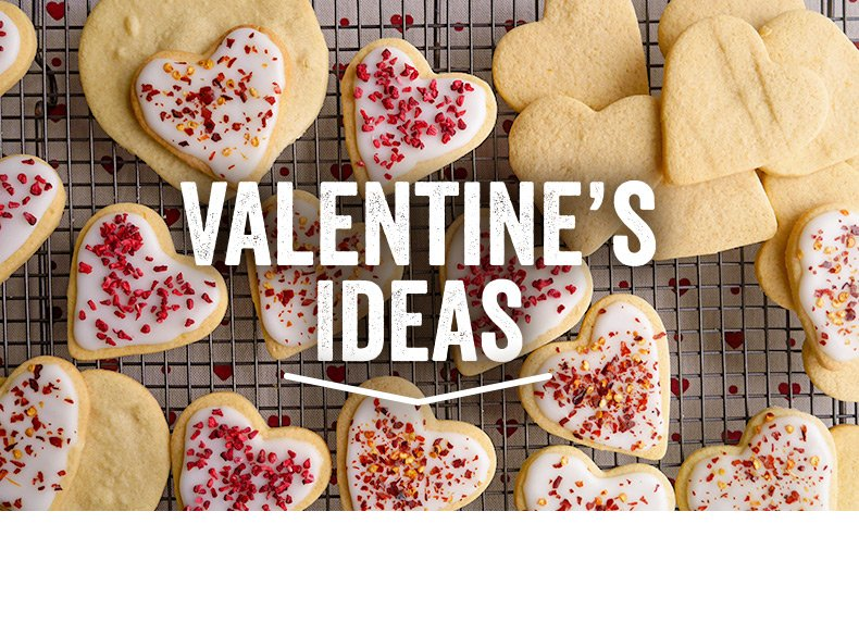 Love is in the air and it smells like spicy cookies 😊😢😍💏💑💪👅❤💘👌 buff.ly/2kjBawq #LoveforBaking #kankunsauce #valentinesday #spiciy