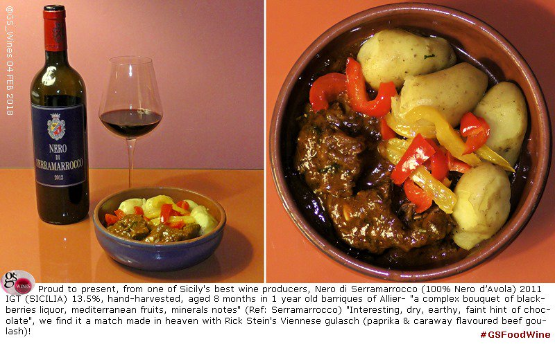 77 bbc food recipes beef goulash hot food for cold days recipes rick steins viennese gulasch paprika caraway spiced beef goulash recipe bbcfood bbcin 2ecelrc gsfoodwinepictwitter otxnk1vq7i forumfinder Images