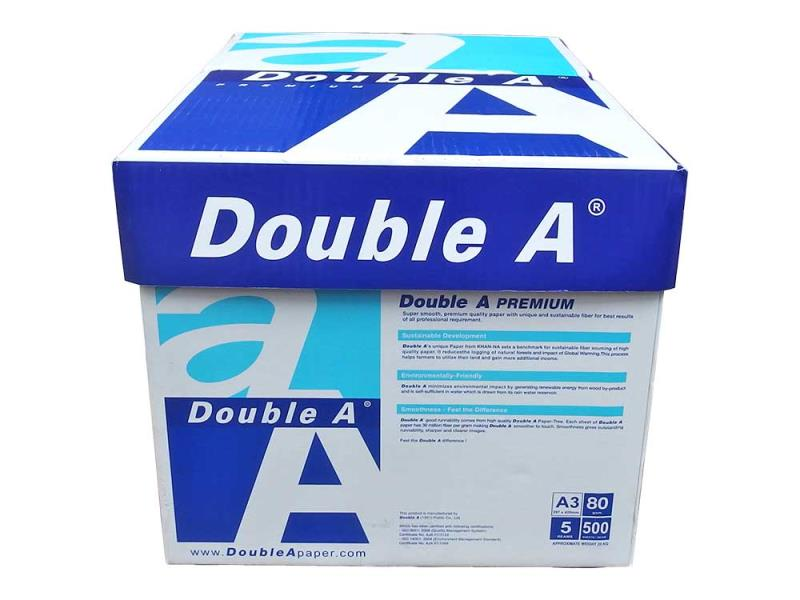 DOUBLE A PAPER MILL THAILAND (@doubleapaper) | Twitter
