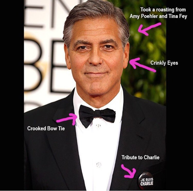 George Clooney Official (@GeorgeC51164002) | Twitter