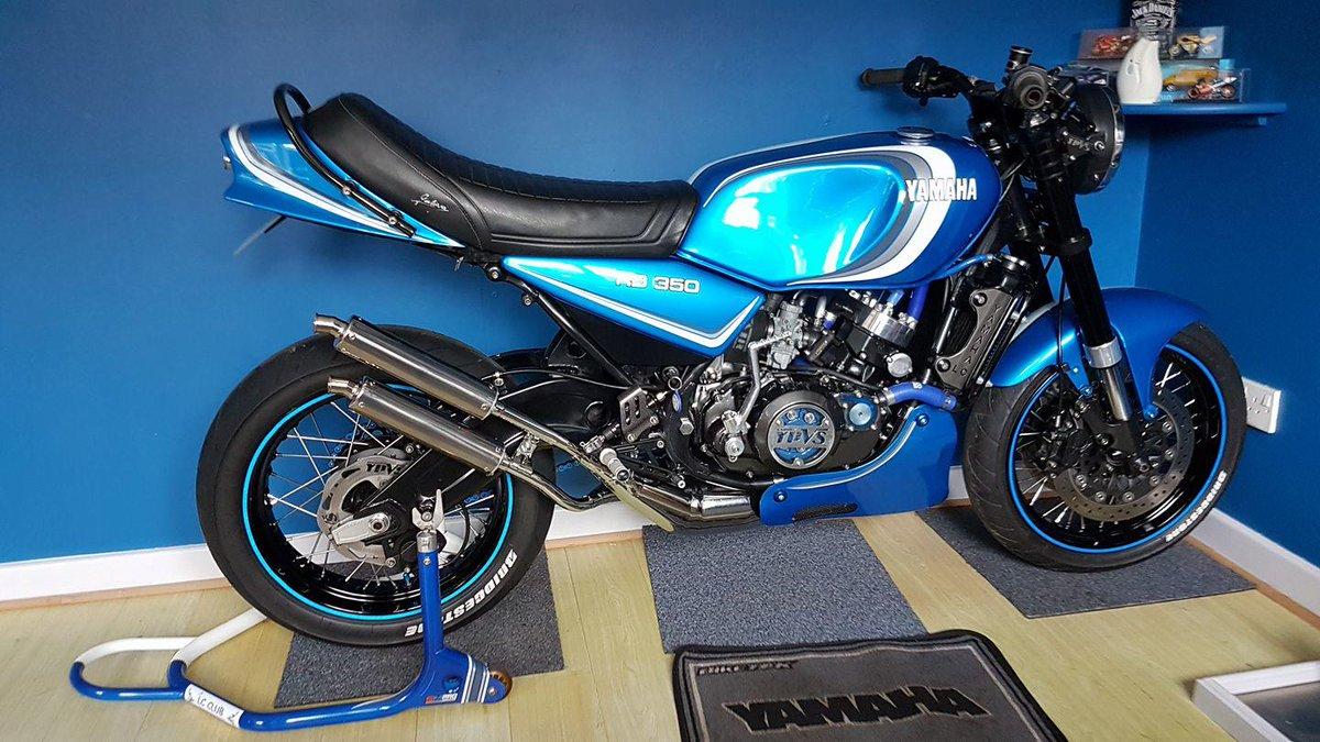 Yamaha Motor UK on Twitter: