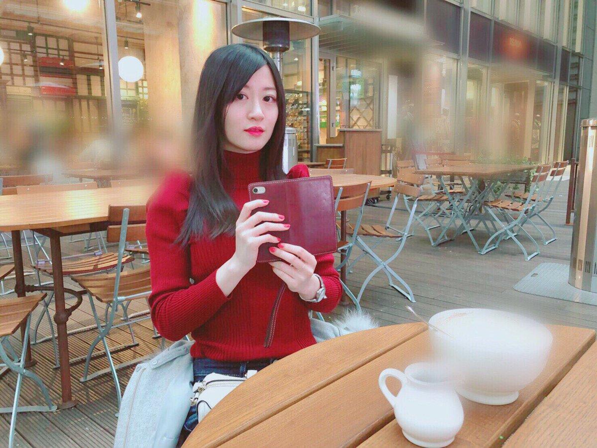 上西恵 - Twitter