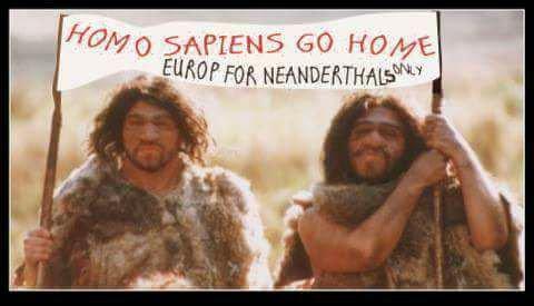 ผลการค้นหารูปภาพสำหรับ home neanderthals