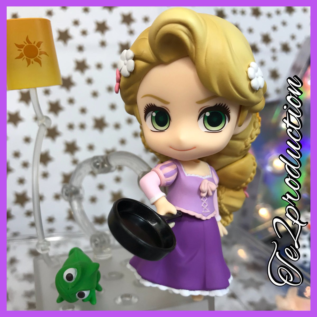 Erikku On Twitter Https Tco B229qwcnd2 Disney Tangled Figure Rapunzel 618 Am 4 Feb 2018