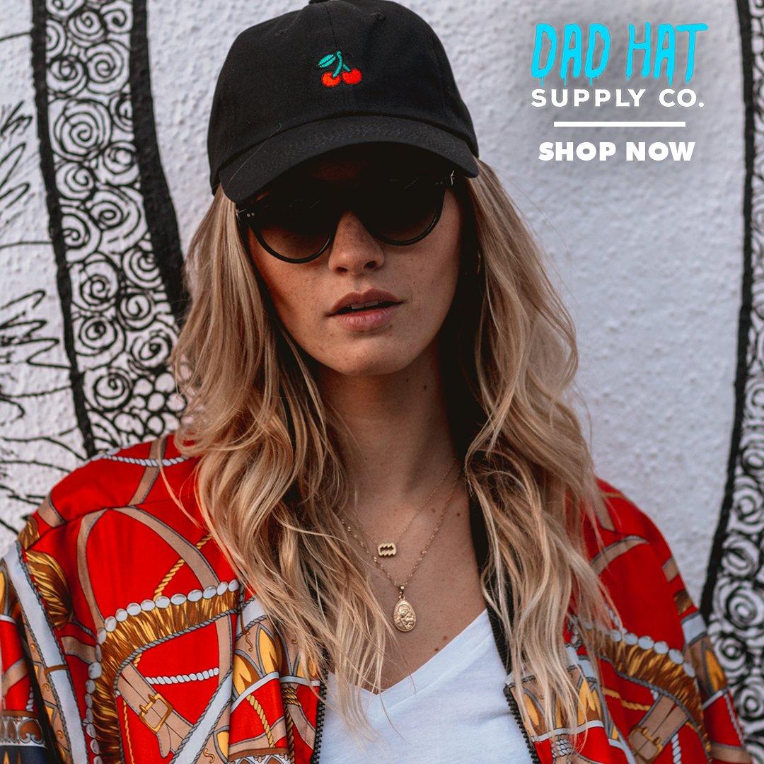 Dad Hat Supply Co. ( dadhatsupplyco)  bfb3a00a2db