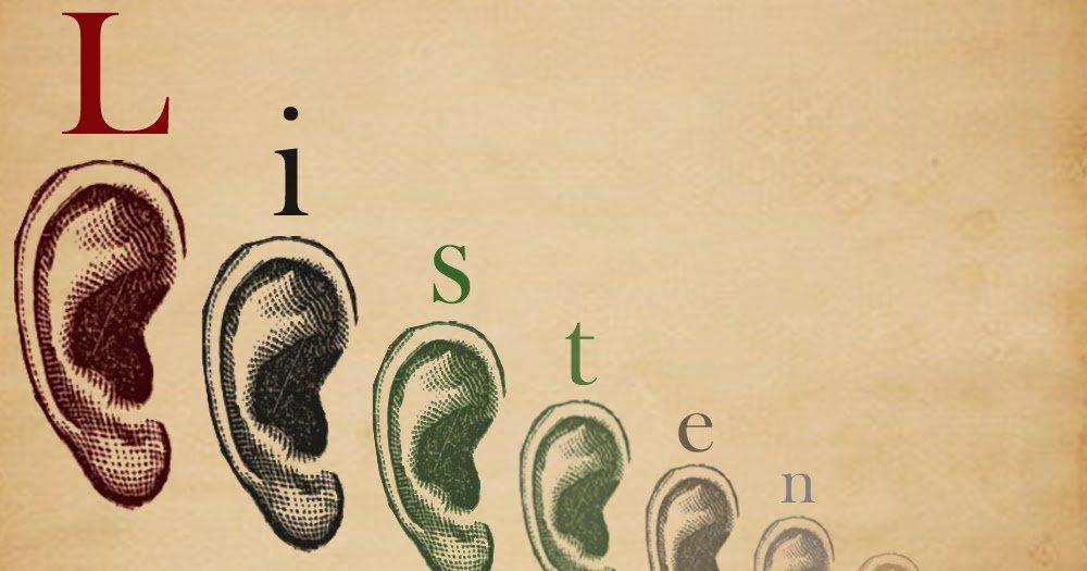 The Lost Art of Listening dlvr.it/QF04xv