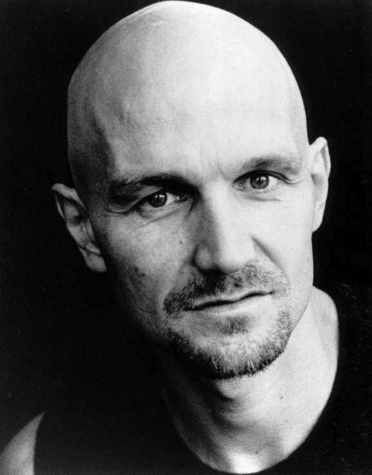 Happy Birthday - Tim Booth Born: 4 February 1960