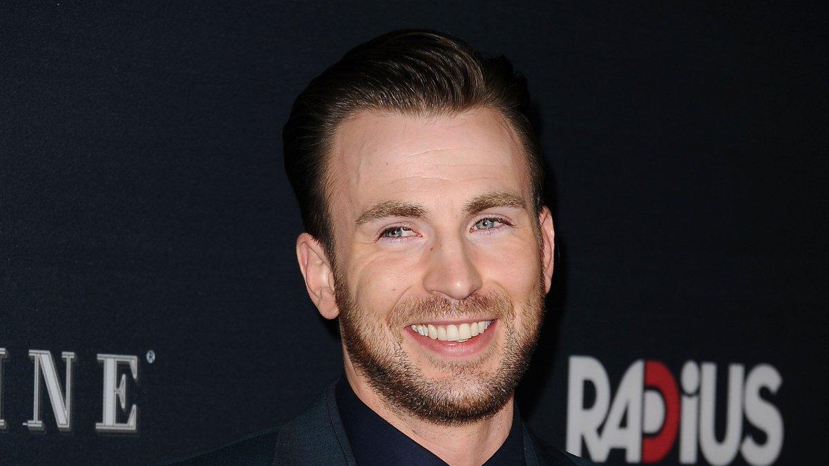 Gq Magazine On Twitter Even Captain America Has A Man Crush On Tom