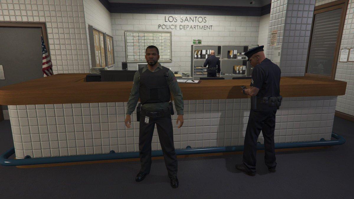 the san andreas police interceptors (@SanPolicing) | Twitter