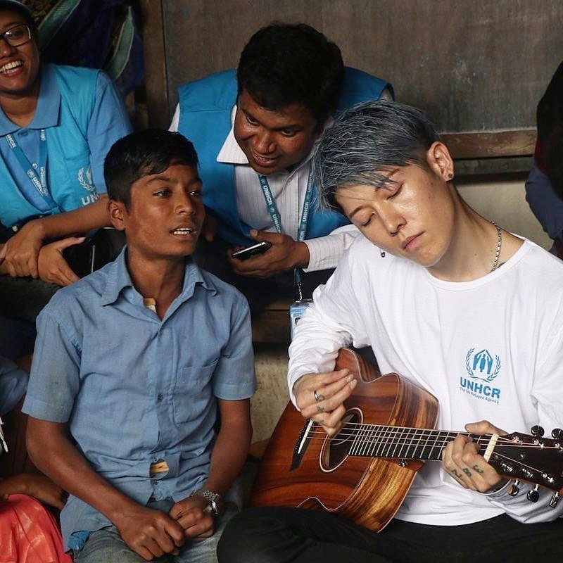 Co Miyavi Worldwide On Twitter Music Is A Global Language It Can
