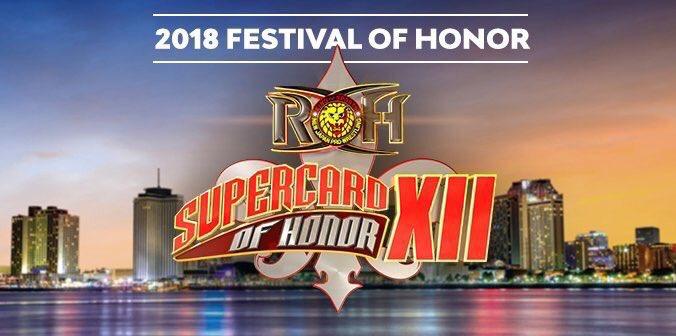 ROH бьёт рекорды по продажам билетов