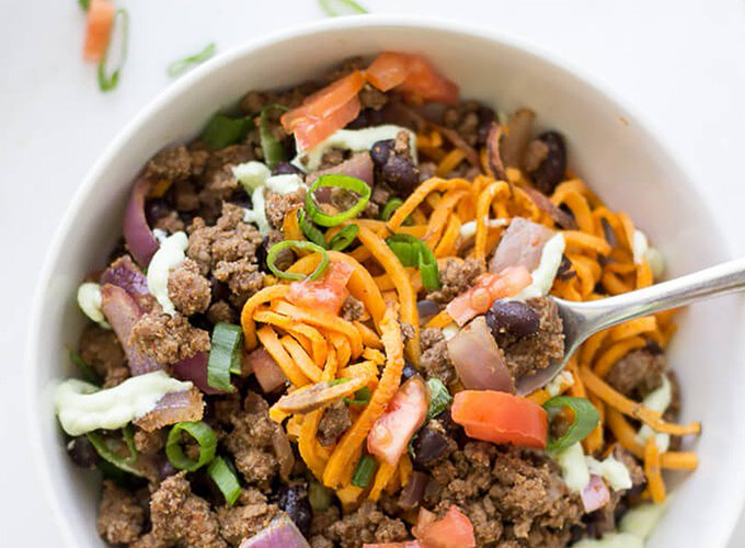 20 Healthy Ground Beef Recipes