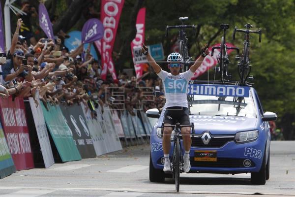 TourofSlovenia - Victorias UCI Colombianas - 2018 DVOFIzwXcAgMVIs