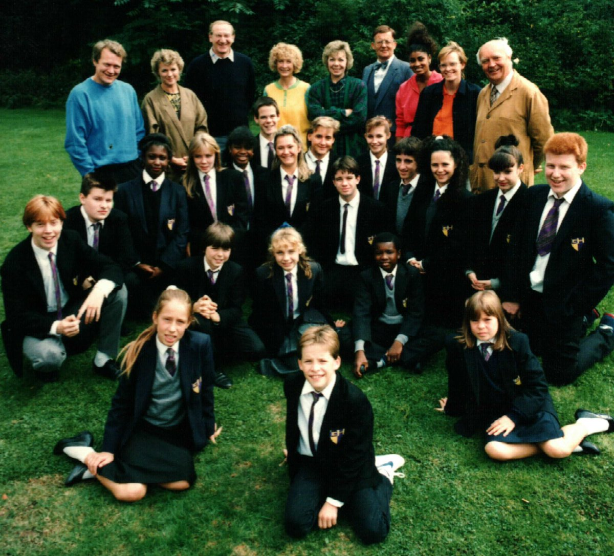 grange hill single catholic girls The boys are wearing tam o' shanters with pom poms, whereas the girls have starched aprons with gloves, said erica davies, the museum's director  via britney spears and grange hill,.