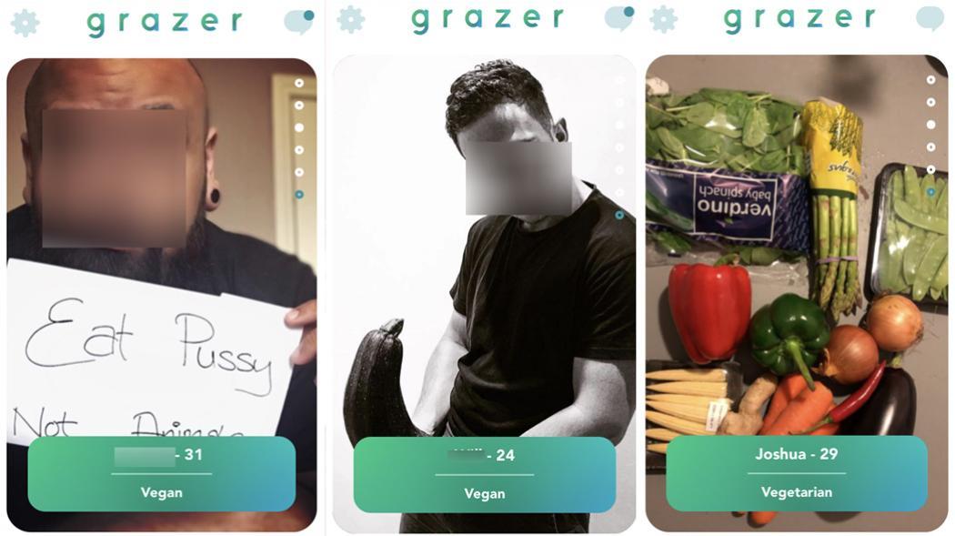 vegan dating sites uk
