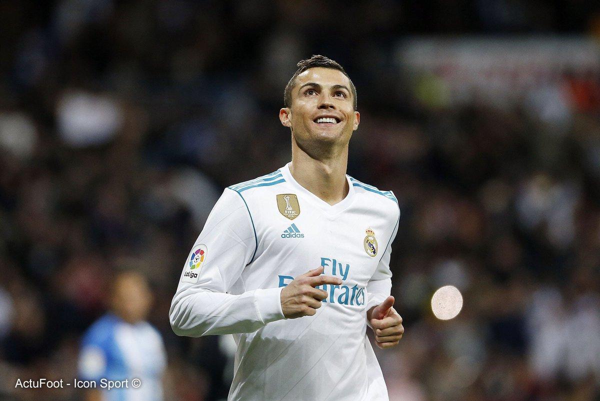 Joyeux anniversaire à Cristiano Ronaldo qui fête aujourd'hui ses 33 ans. 🎂