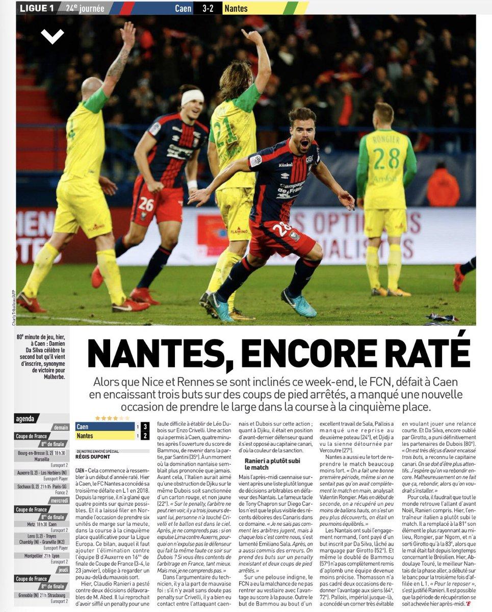 [24e journée de L1] SM Caen 3-2 FC Nantes DVOm4U-X4AEAOKp