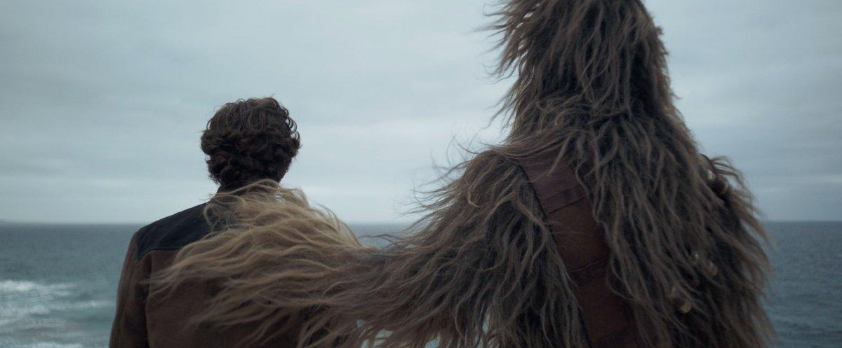 Solo: A @StarWars Story. Trailer tomorro...