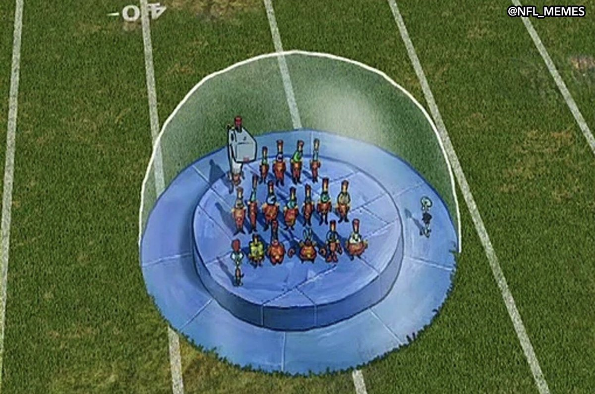 No halftime show will ever top this one...