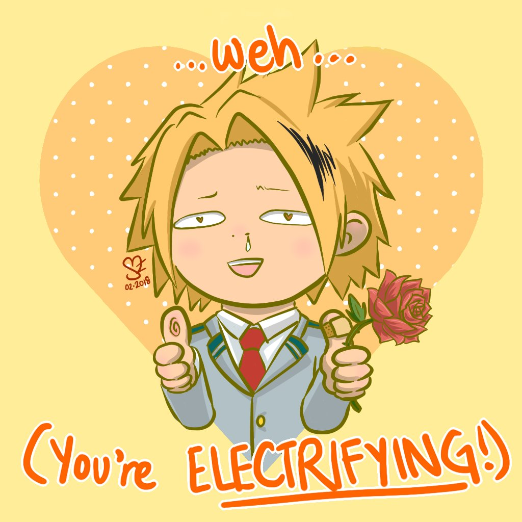Bnha Valentines Images - Reverse Search