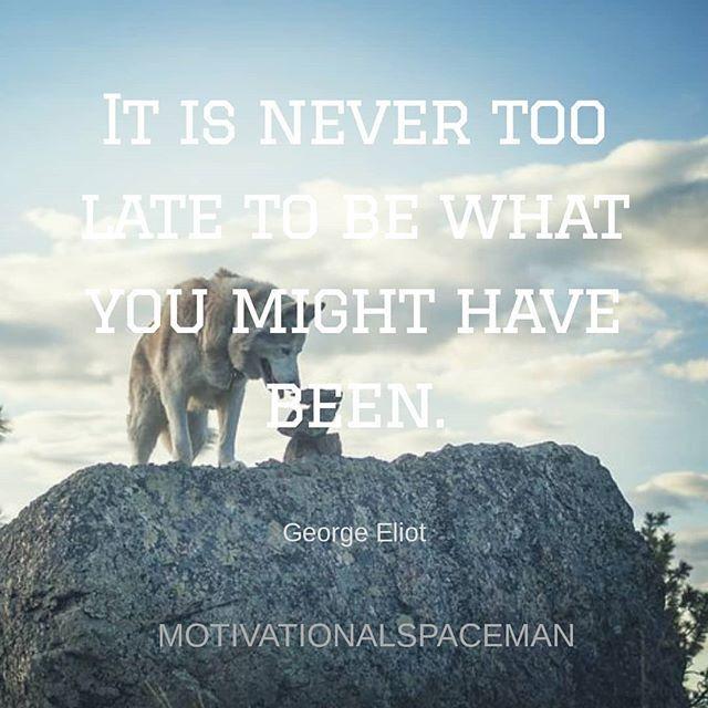 Motivational Spaceman On Twitter Motivationalquote