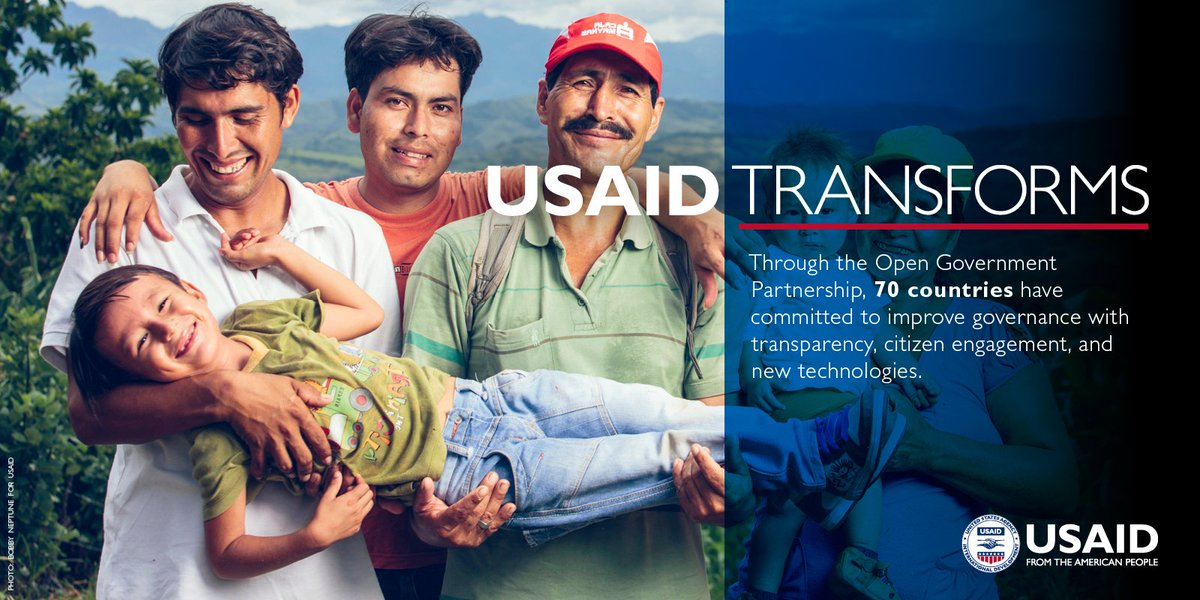 #USAIDTransforms by creating conditions that support global stability. https://t.co/smG3enQUaD