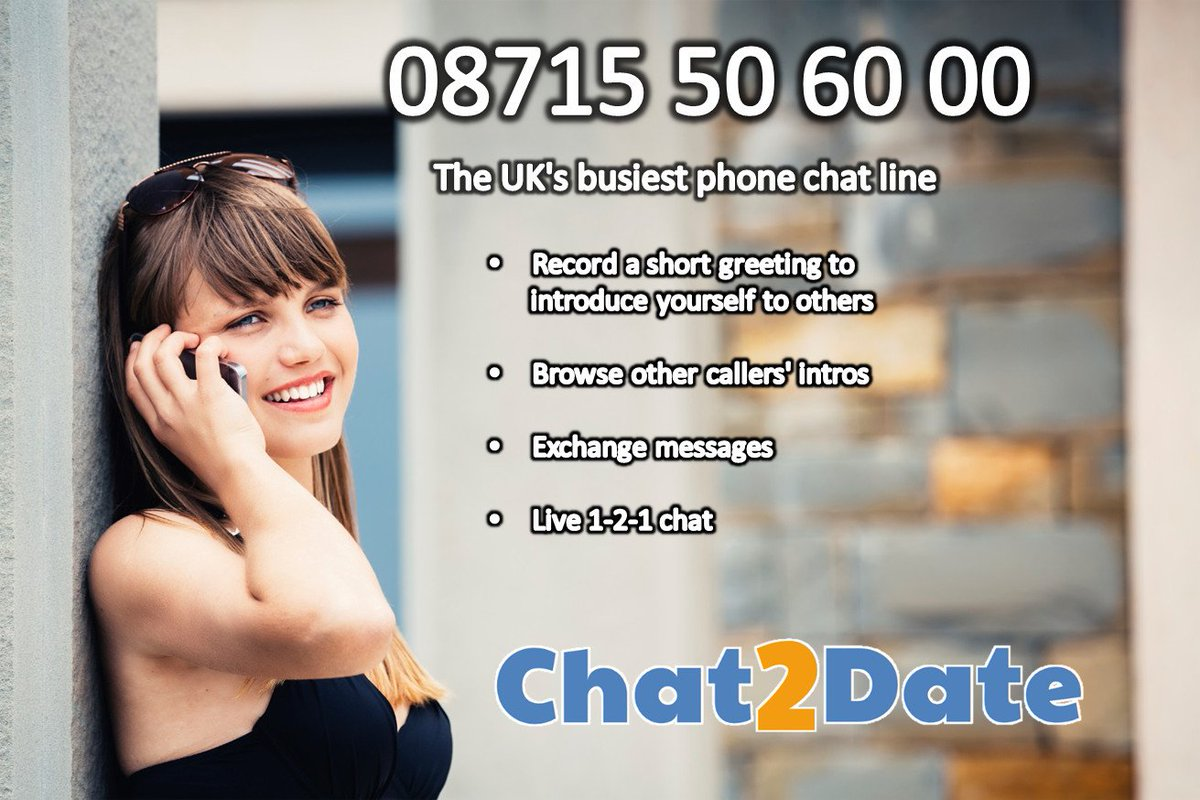 Local Singles Phone Chat For Free