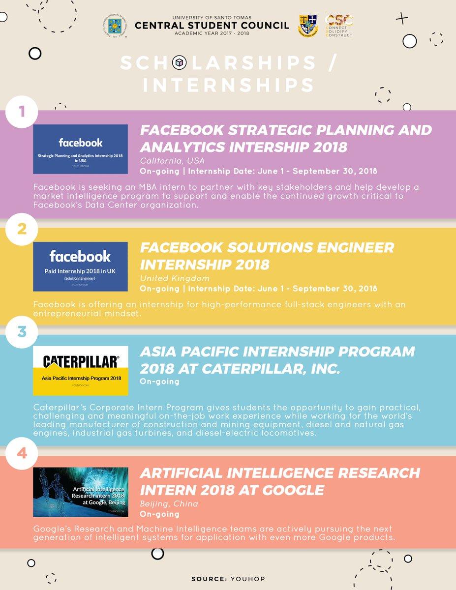 google research internship