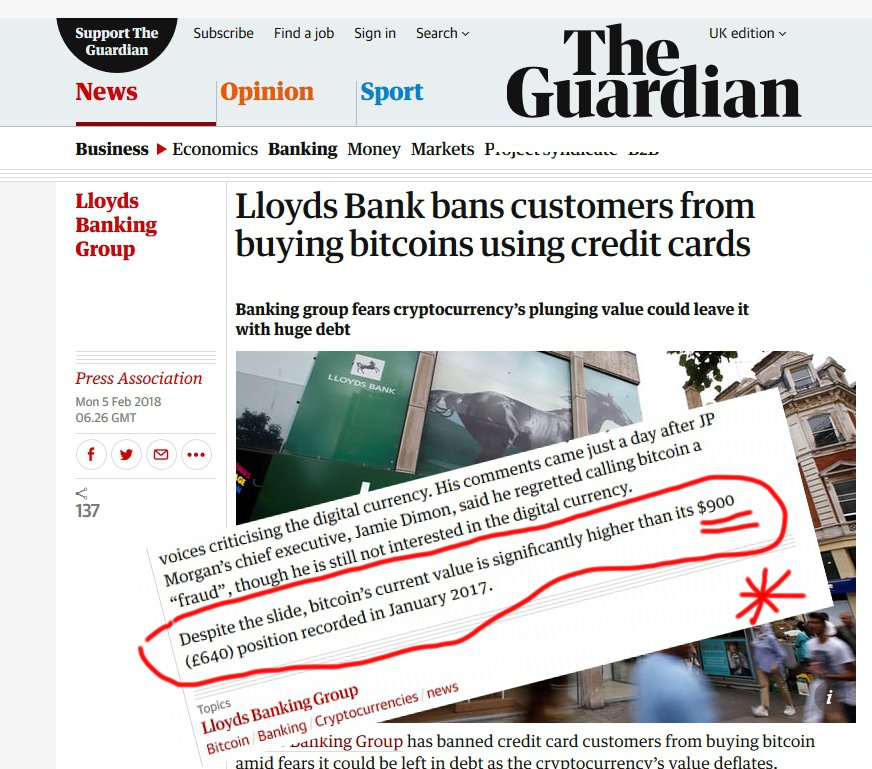 The guardian on twitter lloyds bank bans customers from buying to pay for travel to swiss dignitas clinic but capped off with a classic guardian typo lol picitterux9xf3ngra ccuart Images