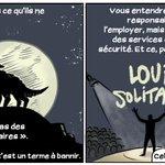 Bande dessinée didactique : qu'est-ce que le terrorisme individuel ? https://t.co/dMcE6EBvLX via @FR_Conversation