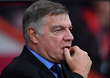 Toffeeweb On Twitter Allardyce Stresses The Need To Get To Safety