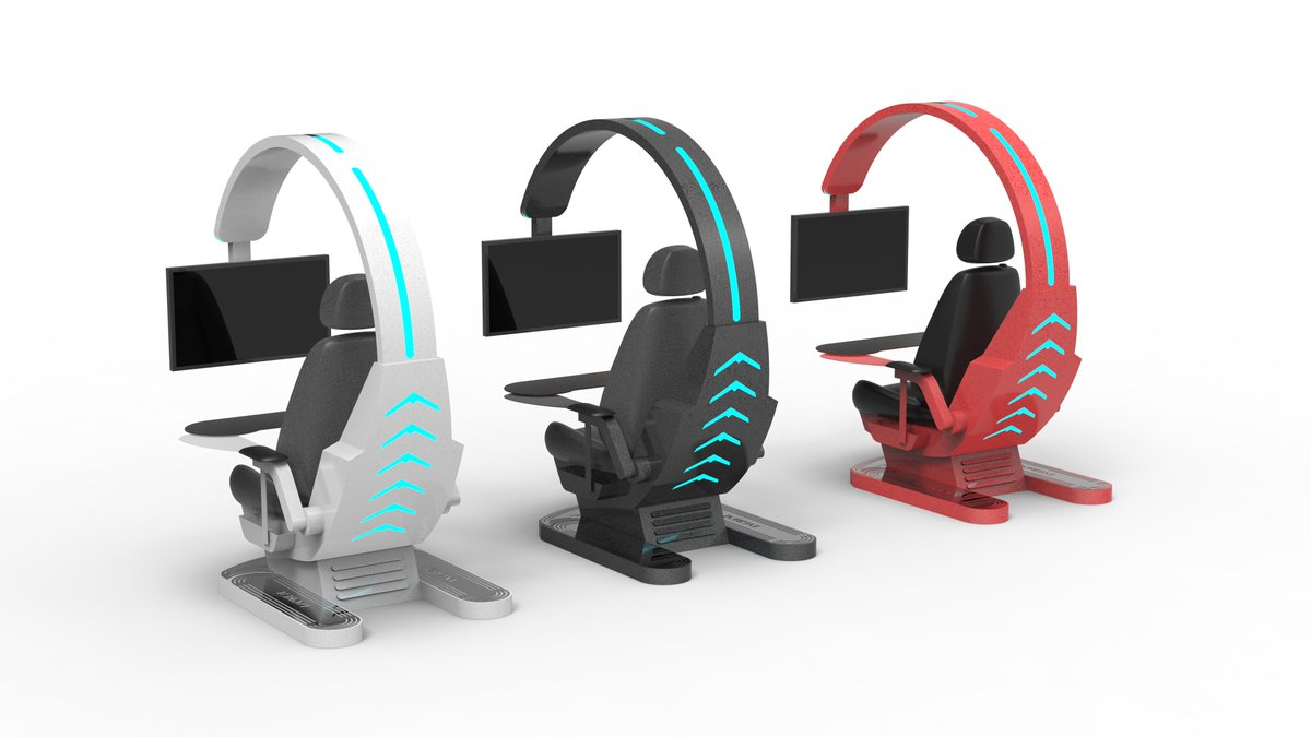 Groovy Ingrem Gaming Workstation On Twitter Game Computer Ocoug Best Dining Table And Chair Ideas Images Ocougorg