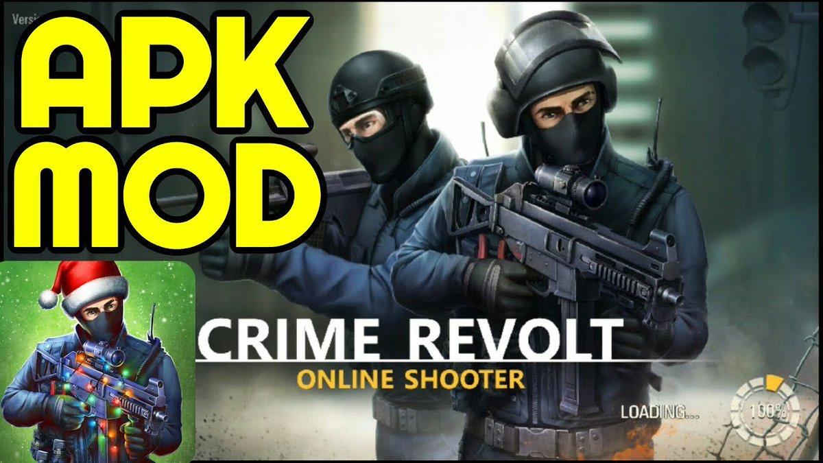 CrimeRevolt hashtag on Twitter