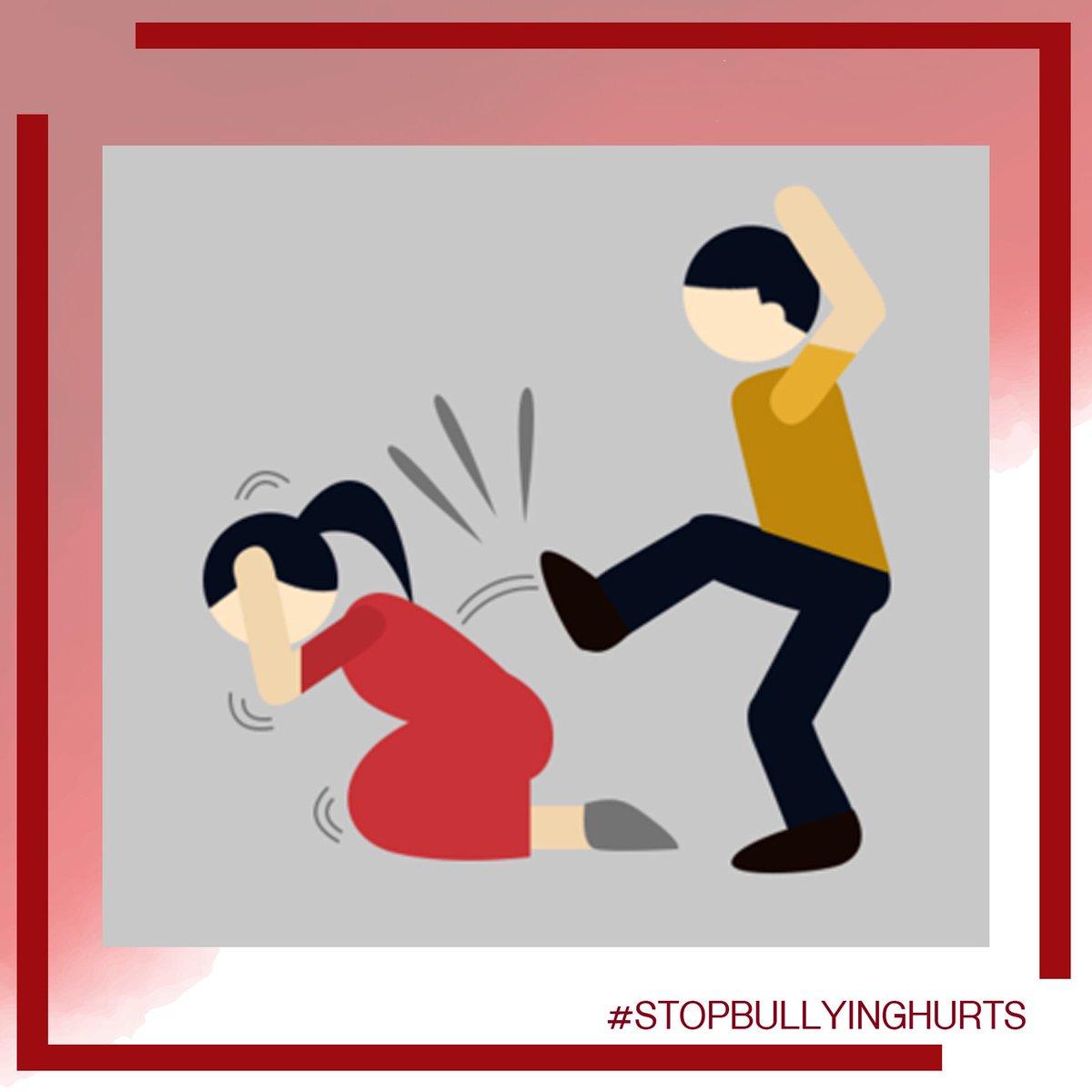 Stop Bullying Hurts Okstopbullying Twitter