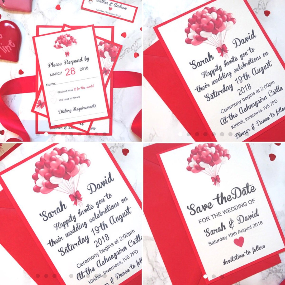 Fantastic Wedding Invites Wa Embellishment - Invitations and ...