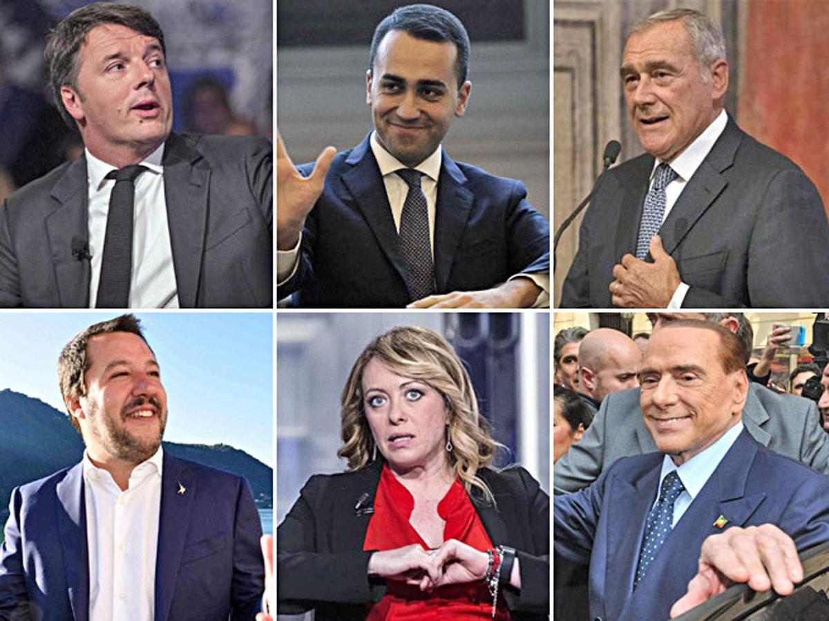 personaggi-politici-campagna-elettorale-2018