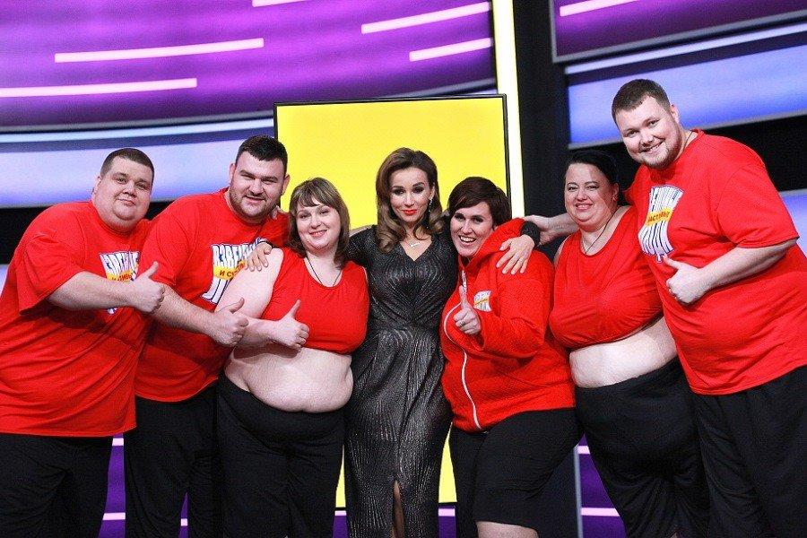 Смотреть Реалити Шоу О Похудении. Ток-шоу о похудении: а что происходит с участниками после?