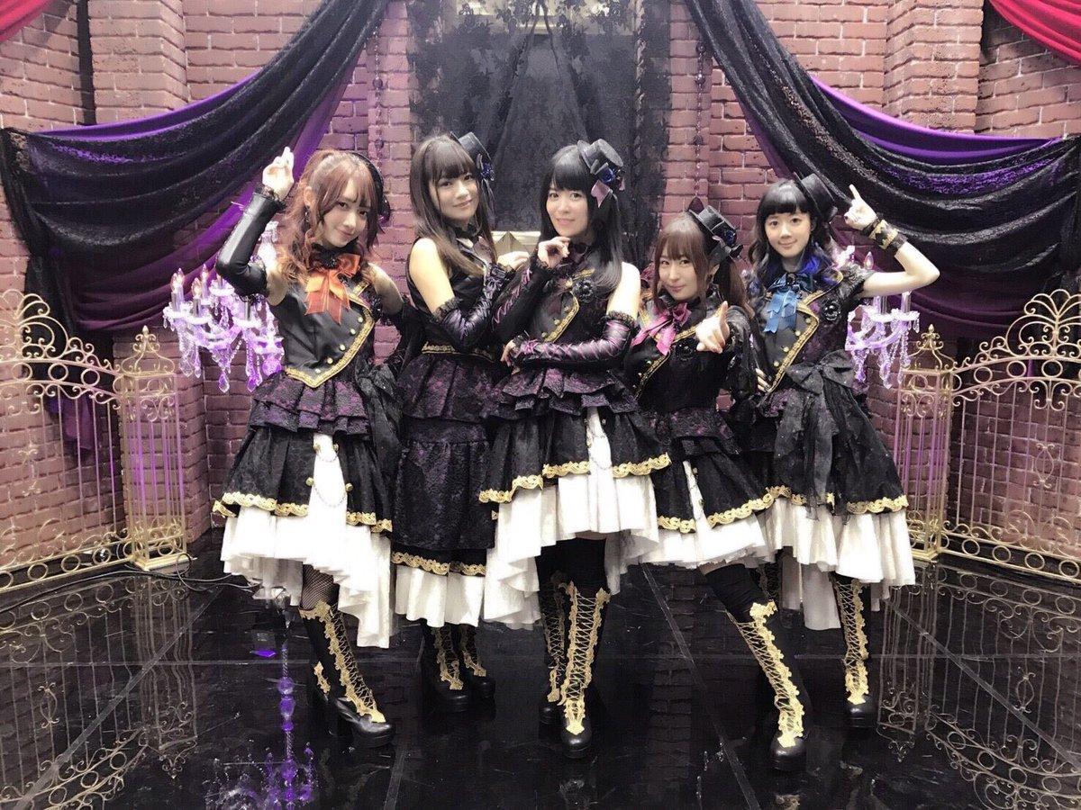 #roselia初ライブ1周年 hashtag on Twitter