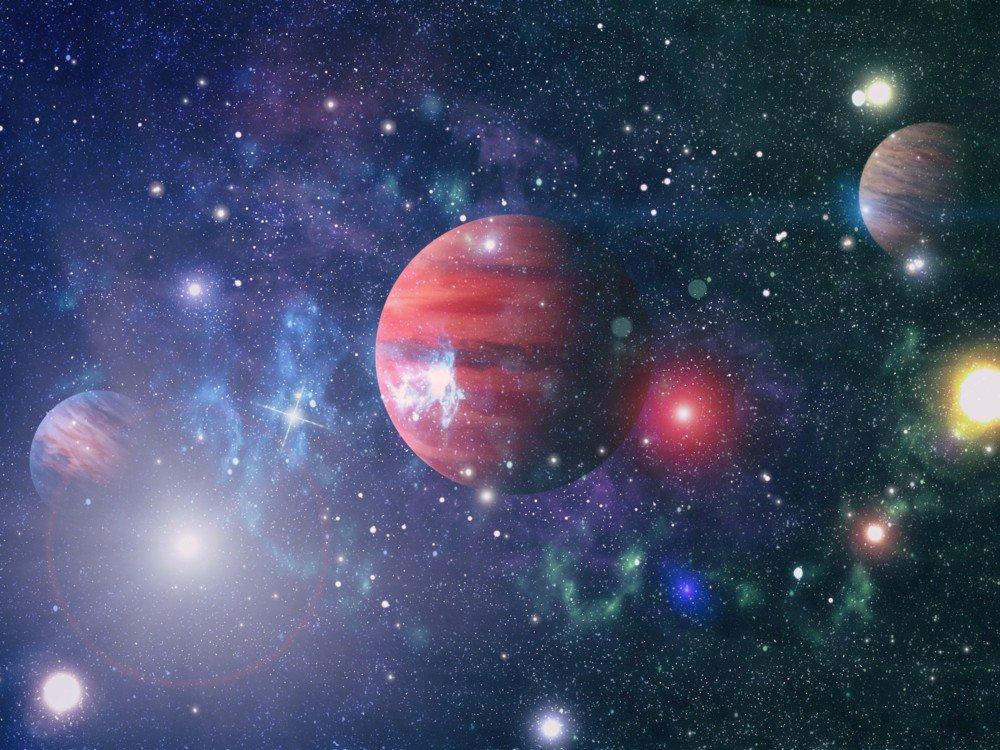 Hallan, por primera vez, planetas fuera de nuestra galaxia :O https://t.co/u3Xy0nL5fR