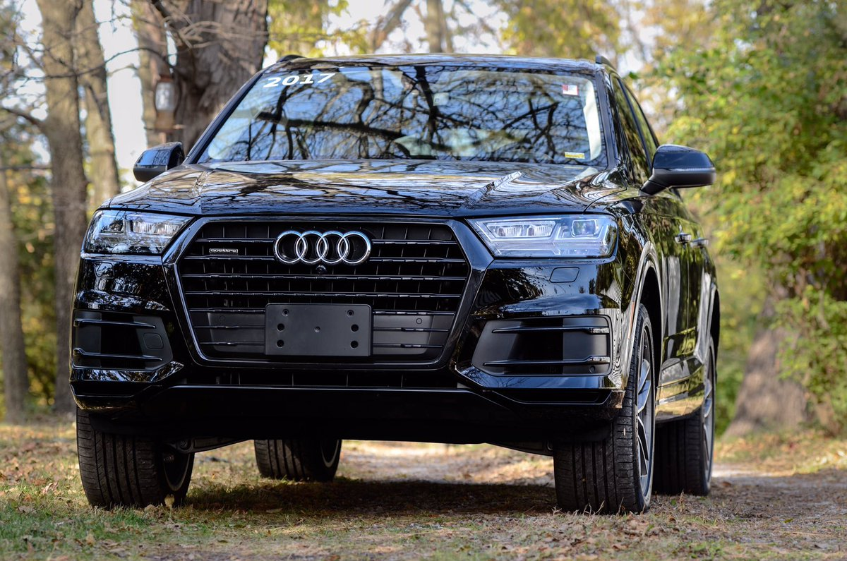 Kansas City Audi On Twitter Audi Q7 Weight More Than Two And