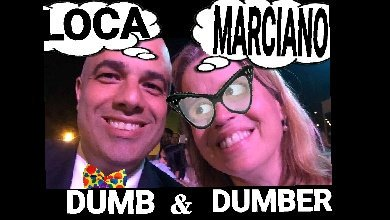 THE 2 COMMUNIST STOOGES OF THE PIPUDEAD PARTY OF PR-USA -} A GOING WITH THE WIND VERSION OF A TAKING THE WORD WANNABES !!! =&gt; SAN JUAN&#39;s COMMUNIST MAYOR YULÍN CRUZ &amp; HÉCTOR FERRER -) One Flew Over the Cuckoo&#39;s Nest <br>http://pic.twitter.com/sarKtWZ3y9