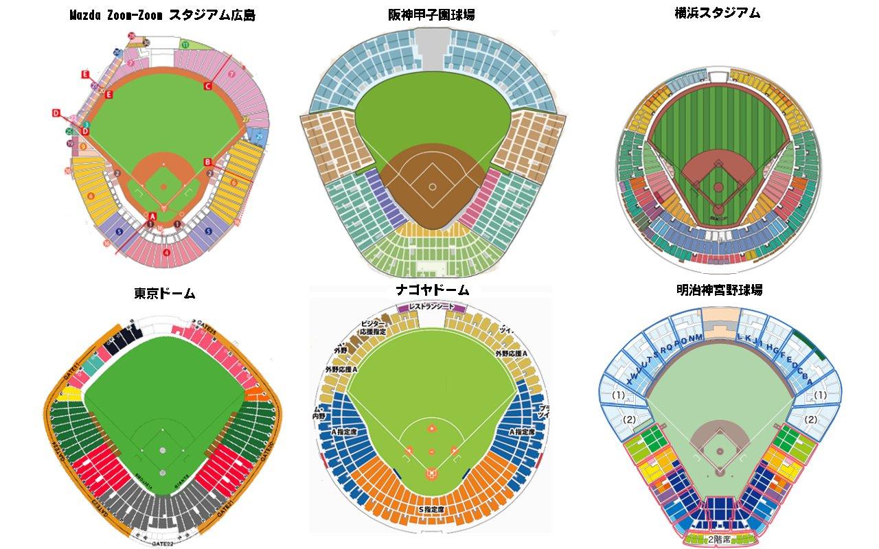 さ 野球 場 広 甲子園凌ぐ広さ 昭和の名球場