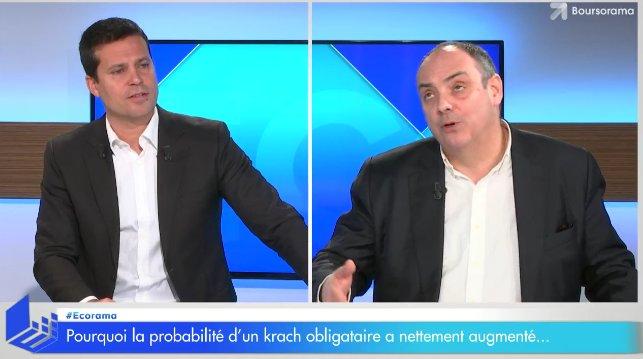 """Résultat de recherche d'images pour """"Un krach obligataire est-il désormais inéluctable ?"""""""