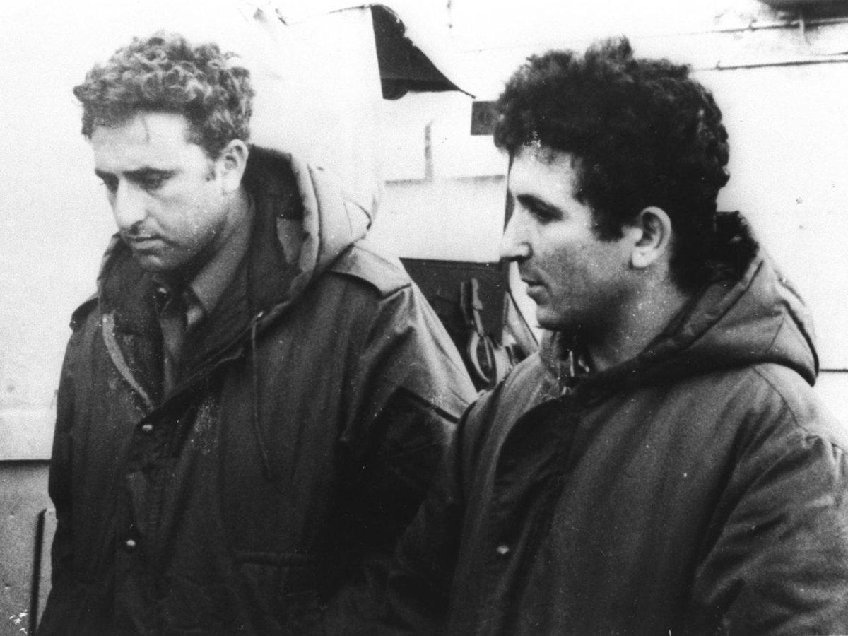 العمليات العسكريه الاسرائيليه ضد منظومة التحرير الفلسطينيه في ابريل 1973 ( عملية فردان ) DVRSBu2W0AAex82